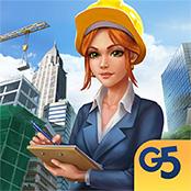 Mayor Match: Big City Builder