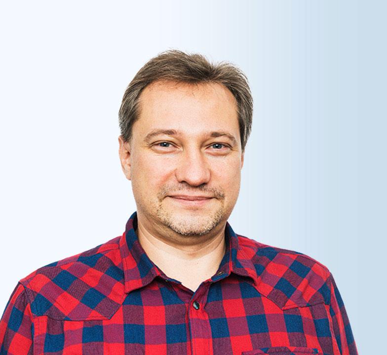 Alexander Tabunov