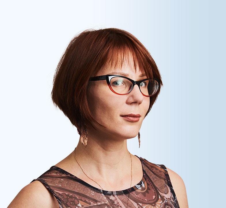 Tatiana Timoshenko