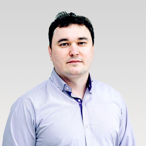 Vladislav Belevskiy