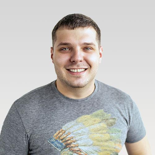 Dmitriy Chernyshov