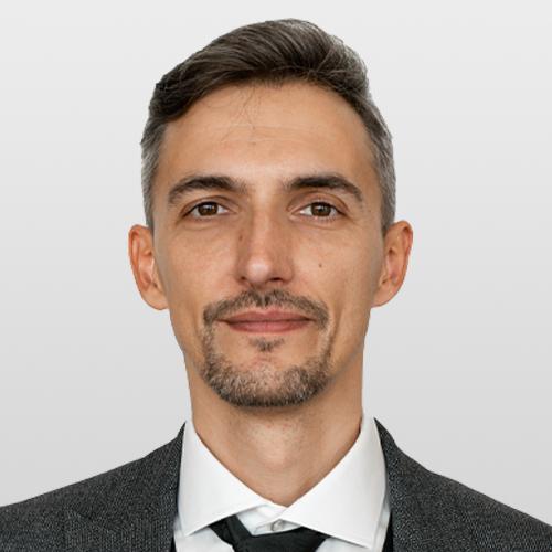 Egor Chirkunov