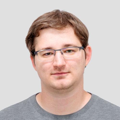 Ivan Kurshev