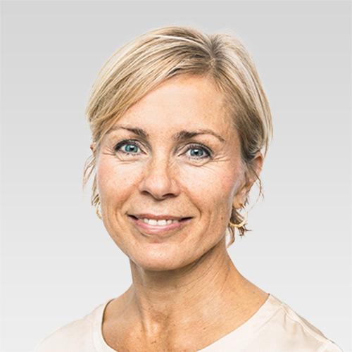 Johanna Fagrell Köhler