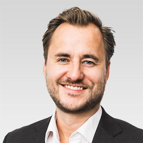 Stefan Wikstrand
