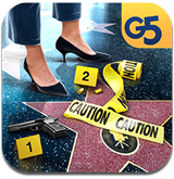 Crime Mysteries™: Find objects