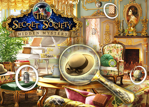 The Secret Society: Adventure