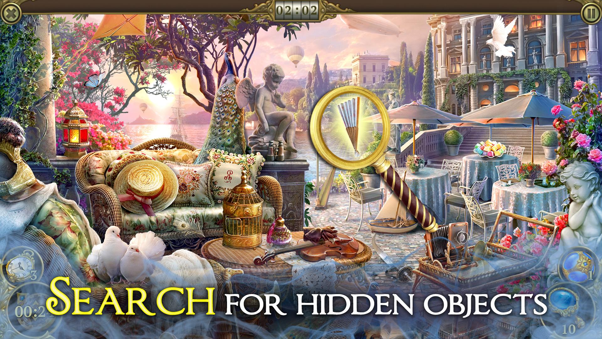 Hidden City: Hidden Object Adventure