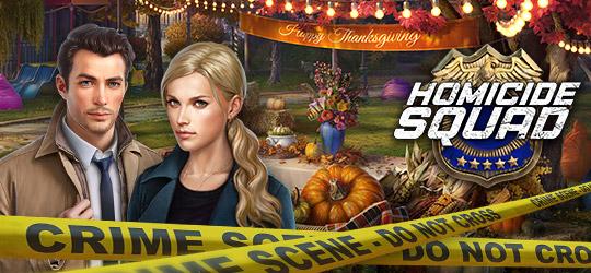 Homicide Squad: New York Cases