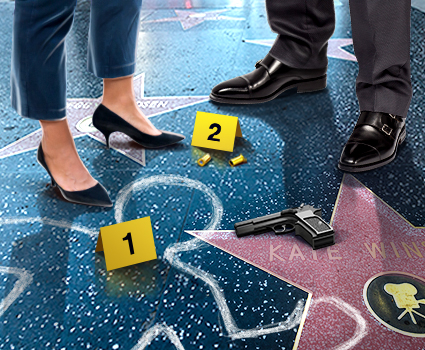 Crime Mysteries™: Find hidden objects & match 3 puzzle