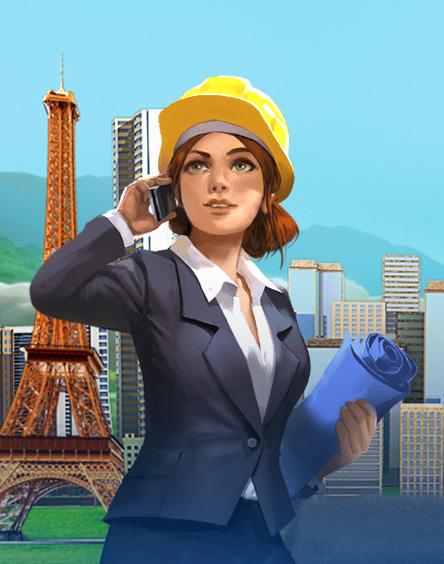 Virtual City Playground: Building Tycoon